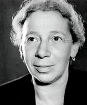 Maria Osipovna Knebel