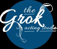 Grok Acting Studio